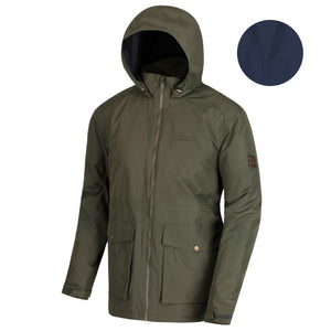 Regatta Hebson RMP237 Waterproof Jacket - Various Sizes & Colours