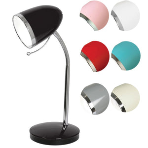 Oaks 2819 Madison Table Light - Various Colours
