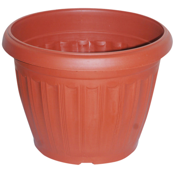 Kingfisher Ornamental Plant Pots - Various Sizes