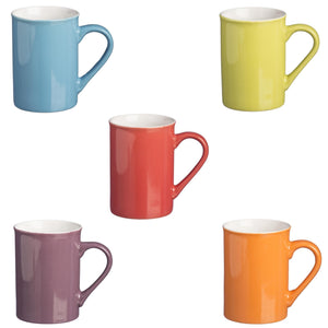 Price & Kensington Brights 10oz Mug - Various Colours