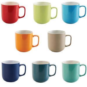 Price & Kensington 14oz Mug - Various Colours