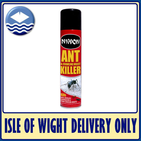 Nippon Ant & Crawling Insect Killer 300ml