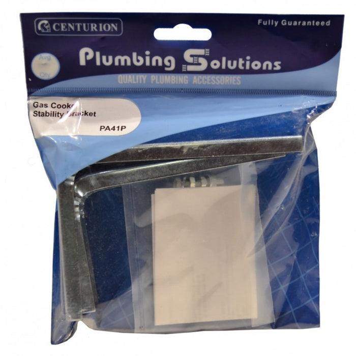 Centurion PA41P Cooker Stability Bracket