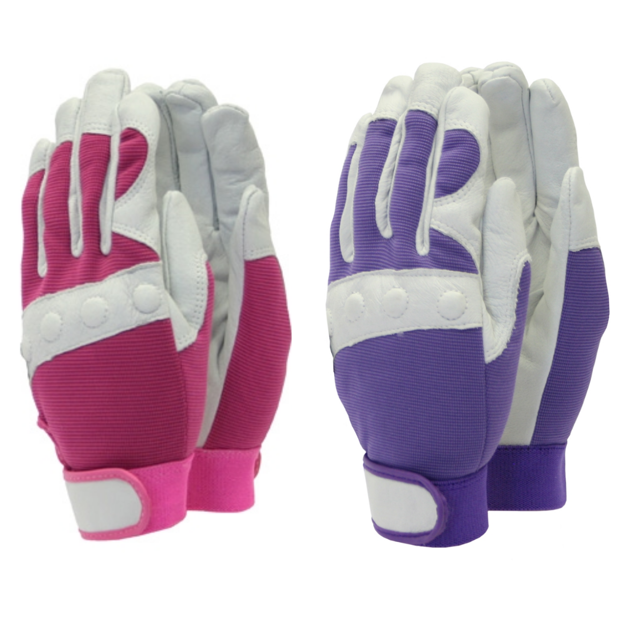 Town & Country Comfort Fit Gloves - Medium