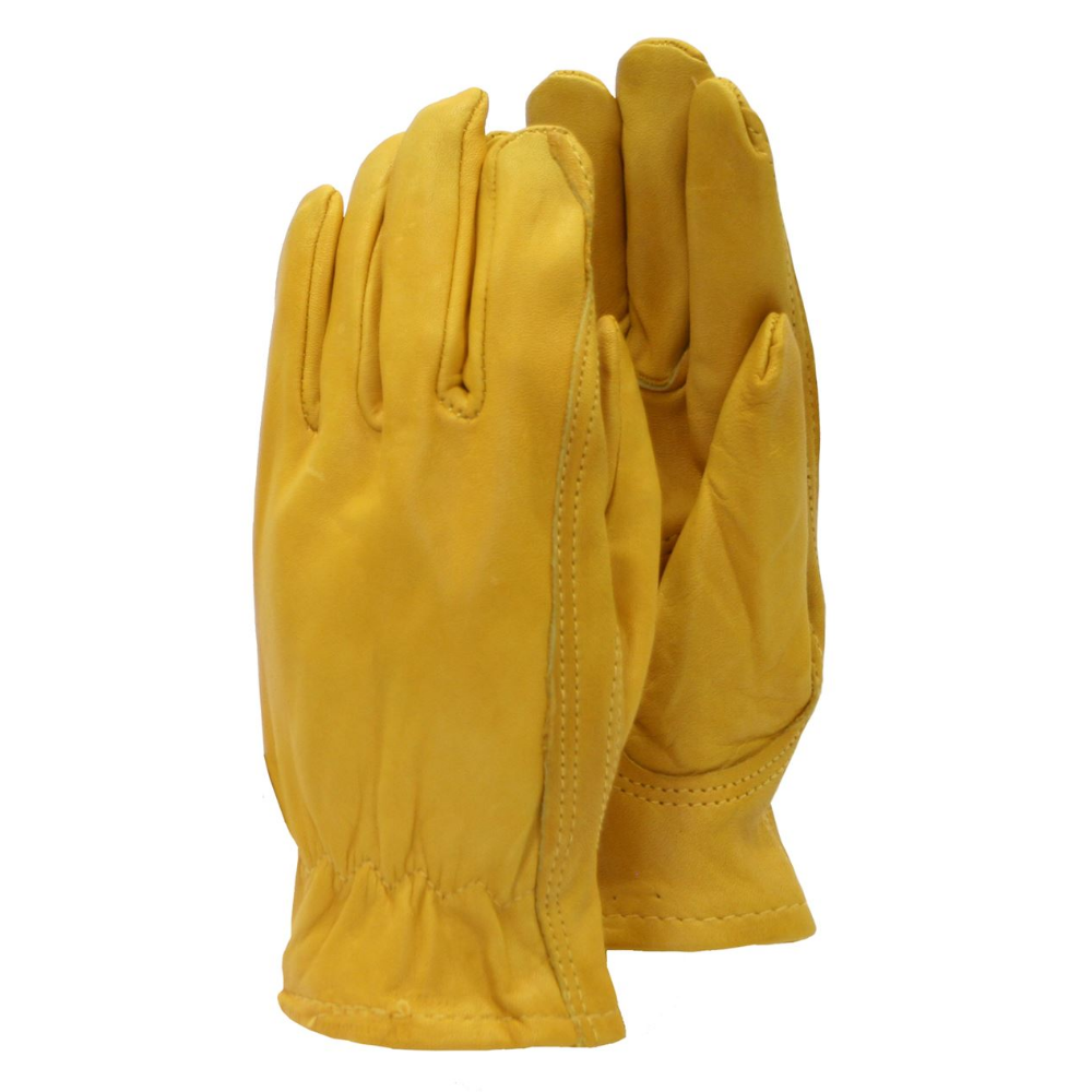 Town & Country Premium Leather Gloves - Various Sizes