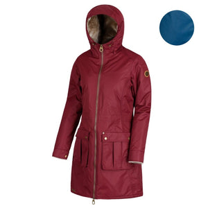 Regatta Romina RWP260 Waterproof Insulated Jacket - Various Sizes & Colours