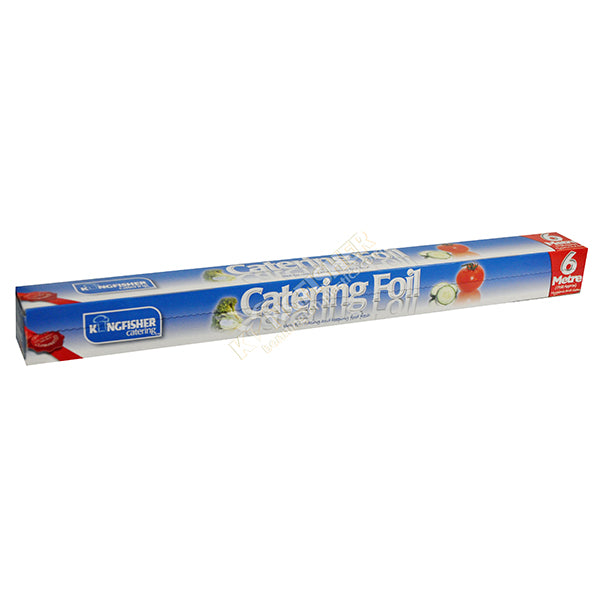Kingfisher KCFOIL6 Catering Foil 6mX45cm