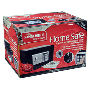 Kingfisher Hardware SAFE2 Home Safe