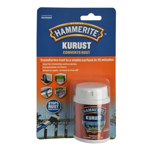 Hammerite Kurust - Various Sizes