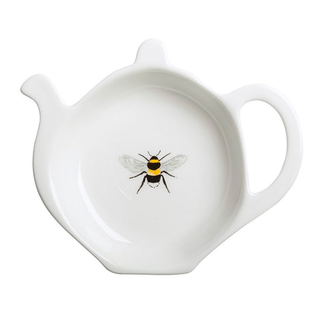 Sophie Allport TT3601 Tea Bag Tidy - Bees