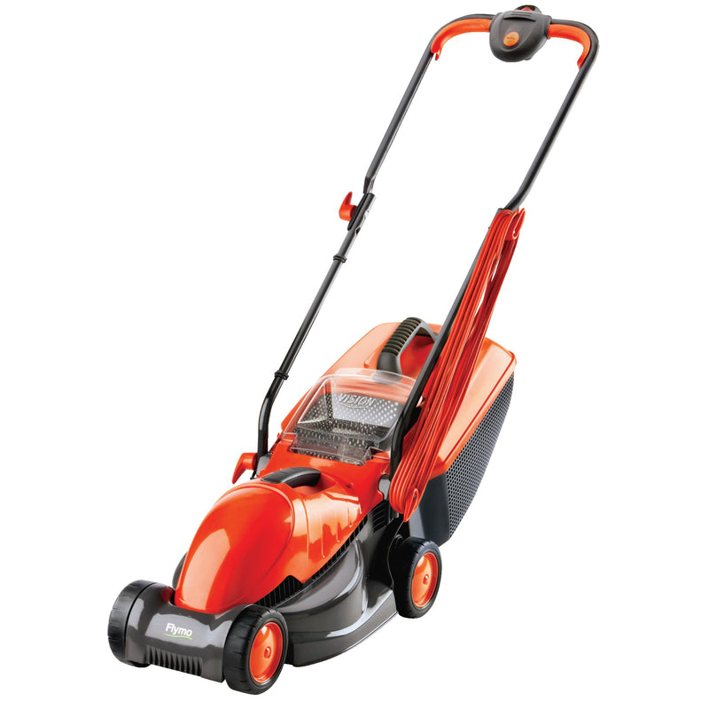 Flymo Visimo Electric Wheeled Mower 1200w