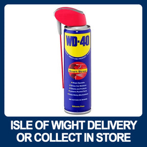 WD-40 Smart Straw Multi Use Product Aerosol - Various Sizes