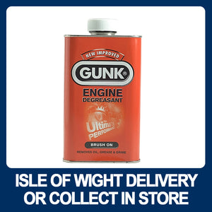 Gadco 733 Gunk Engine Degreasant Brush On 1 Litre