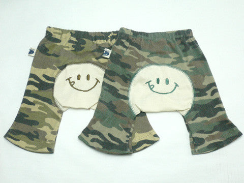 Japanese Monkey Pants - JAP2563