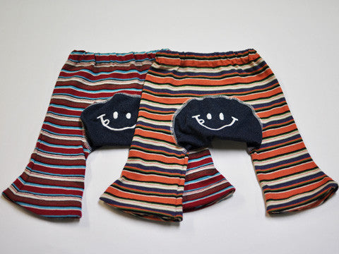 Japanese Monkey Pants - JAP3825