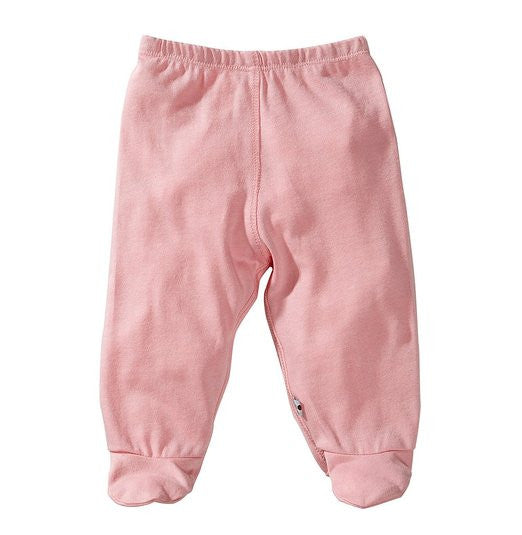 Baby Soy Essential Footie Pants