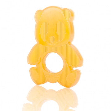 Hevea 100% Natural Rubber Teether
