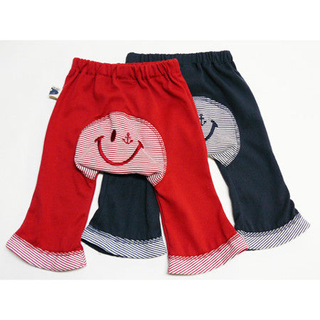 Japanese Monkey Pants - JAP2898