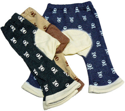 Japanese Monkey Pants - JAP3234