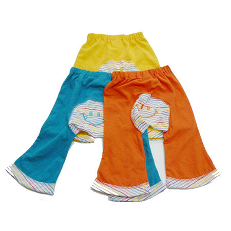 Japanese Monkey Pants - JAP3327