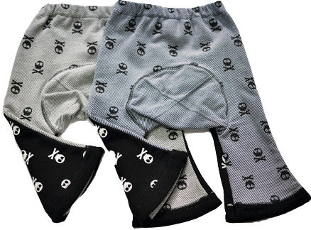 Japanese Monkey Pants - JAP3743