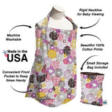 Planet Wise Nursing Cover - Made in USA
