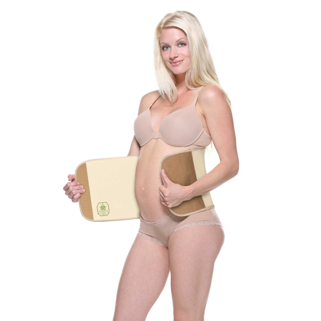 Bamboo Belly Bandit Post Pregnancy Compression Wrap (free shipping)
