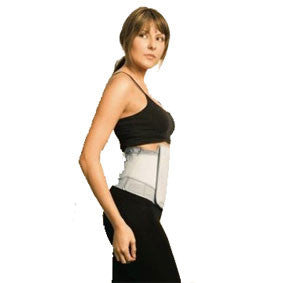 The Cinch Postpartum Wrap Back Support Hip Shaper