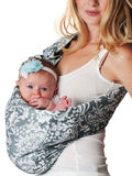 Hotslings AP (Adjustable Pouch) Sling Baby Carriers