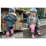 Japanese Monkey Pants - JAP3613