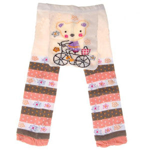 Japanese Baby Leggings - Girlie Bicycle