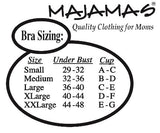 Majamas - The Easy Bra