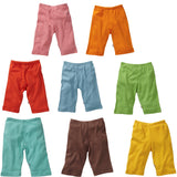 O Soy Organic Baby Comfy Pants by Baby Soy