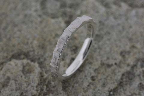 Eshaness Narrow Ring