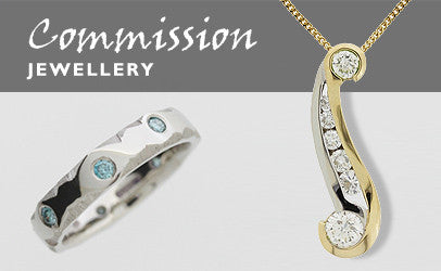 Commission Jewellery