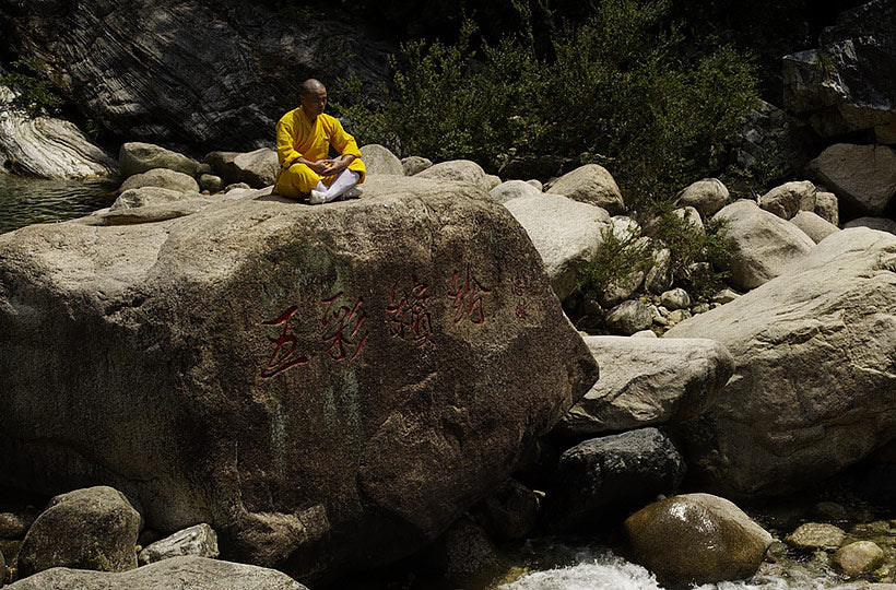 Your Complete Guide To Shaolin Qigong