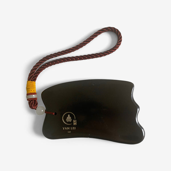Gua Sha - Traditional Chinese Massage Stone