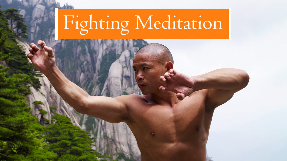 Fighting Meditation