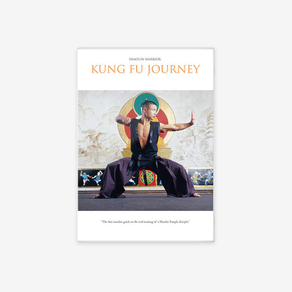 Kung Fu Journey – Documentary - shifuyanlei.myshopify.com