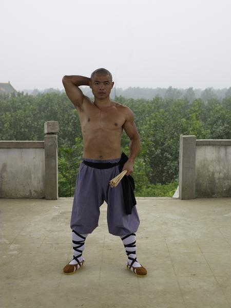 Online Training Course – Novice Shaolin Monk 20 Day Workout