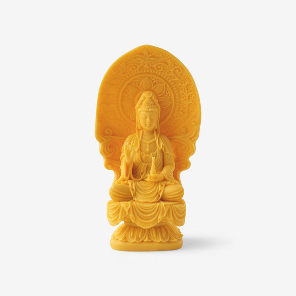 Seated Buddha Of Compassion Statue