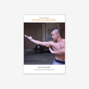 Shaolin Qigong For Upper Body - shifuyanlei.myshopify.com