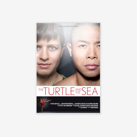 The Turtle And The Sea – Feature Film