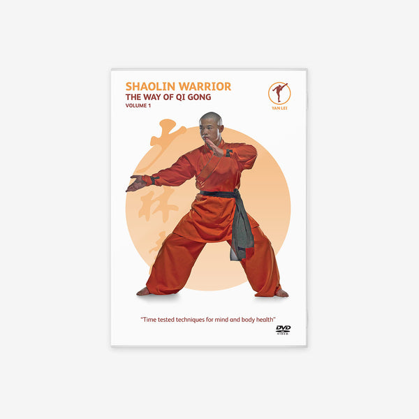 The Way Of Qigong Vol. 1