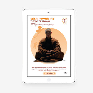 The Way Of Qigong Vol. 2 (Download) - shifuyanlei.myshopify.com