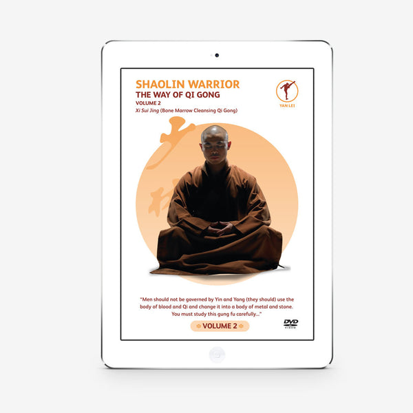 The Way Of Qigong Vol. 2 (Download)