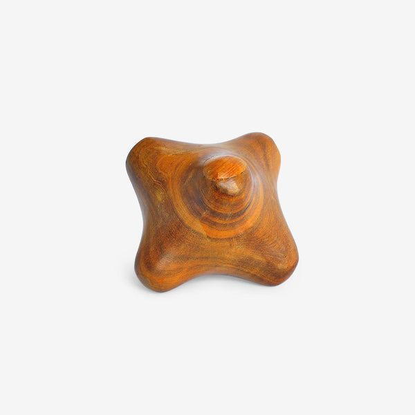 Wooden Star Palm Massager - shifuyanlei.myshopify.com