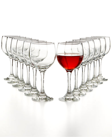 Copy of Open Stock Barware:  Red Wine Glasses - Holt Bros. Mercantile