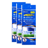 Clear Window Non-Toxic Insect Traps