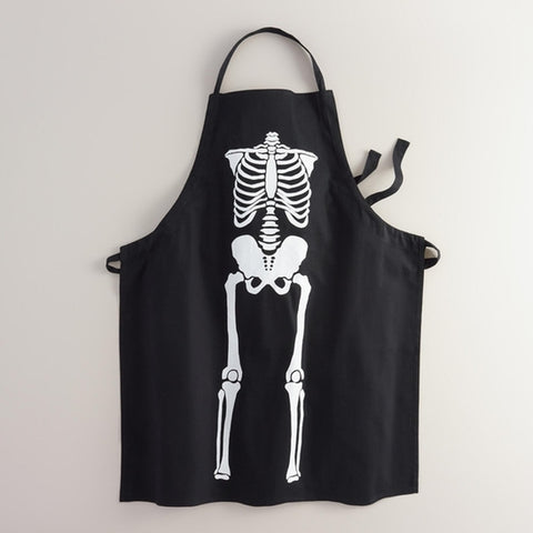 Skeleton Apron - Holt Bros. Mercantile